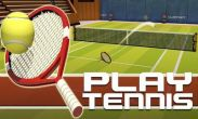 In addition to the game Xtreme Wheels for Android phones and tablets, you can also download Play Tennis for free.
