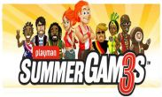 In addition to the game NinJump for Android phones and tablets, you can also download Playman Summer Games 3 for free.