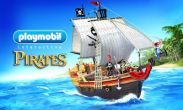 In addition to the game Tower for Princess for Android phones and tablets, you can also download PLAYMOBIL Pirates for free.