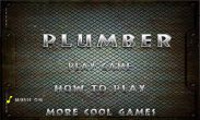 In addition to the game Zombie Smasher! for Android phones and tablets, you can also download Plumber for free.
