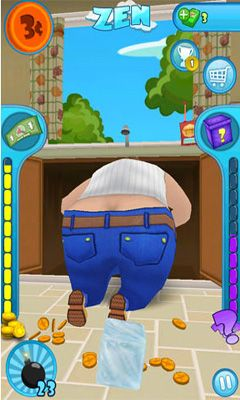 Screenshots of the Plumber Crack for Android tablet, phone.