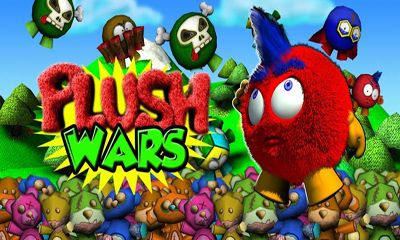 Download Plush Wars Android free game. Get full version of Android apk app Plush Wars for tablet and phone.