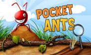 In addition to the game Judge Dredd vs. Zombies for Android phones and tablets, you can also download Pocket Ants for free.
