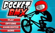 In addition to the game Mike's world for Android phones and tablets, you can also download Pocket BMX for free.