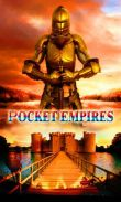 In addition to the game 8 ball pool for Android phones and tablets, you can also download Pocket Empires Online for free.
