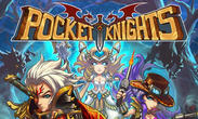 Pocket knights free download. Pocket knights full Android apk version for tablets and phones.