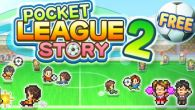 In addition to the game Panda Fishing for Android phones and tablets, you can also download Pocket league story 2 for free.