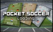In addition to the game Fluid Football for Android phones and tablets, you can also download Pocket Soccer for free.