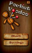 In addition to the game The Tribez for Android phones and tablets, you can also download Pocket Voodoo for free.