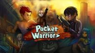 In addition to the game My Country for Android phones and tablets, you can also download Pocket warriors for free.