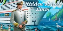 In addition to the game Chicken Invaders 4 for Android phones and tablets, you can also download Hidden objects: Liner for free.