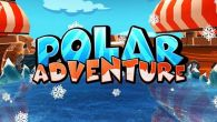 In addition to the game Empire War Heroes Return for Android phones and tablets, you can also download Polar adventure for free.