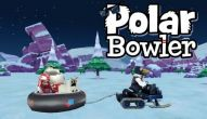 In addition to the game Asphalt 8: Airborne for Android phones and tablets, you can also download Polar bowler for free.