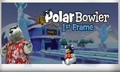 Screenshots of the Polar Bowler 1st Frame for Android tablet, phone.
