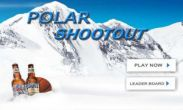 In addition to the game Magical world: Moka for Android phones and tablets, you can also download Polar Shootout for free.