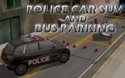 In addition to the game Empire War Heroes Return for Android phones and tablets, you can also download Police car suv and bus parking for free.