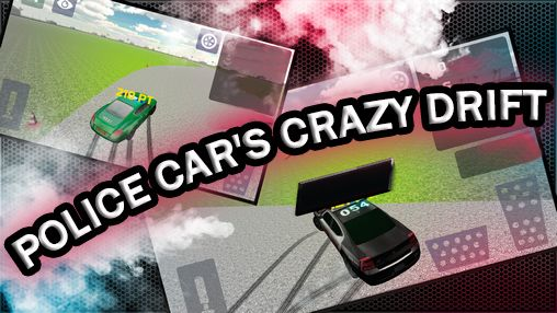 Download Police car's crazy drift Android free game. Get full version of Android apk app Police car's crazy drift for tablet and phone.