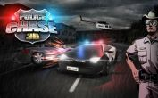 In addition to the game Riptide GP for Android phones and tablets, you can also download Police chase 3D for free.