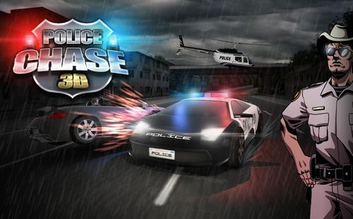 Download Police chase 3D Android free game. Get full version of Android apk app Police chase 3D for tablet and phone.
