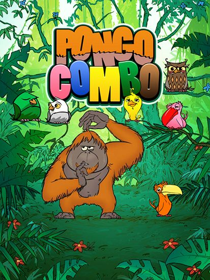 Download Pongo combo Android free game. Get full version of Android apk app Pongo combo for tablet and phone.