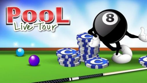 Download Pool live tour Android free game. Get full version of Android apk app Pool live tour for tablet and phone.