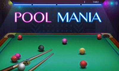 Download Pool Mania Android free game. Get full version of Android apk app Pool Mania for tablet and phone.
