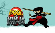 In addition to the game Celebrity smoothies store for Android phones and tablets, you can also download Pool Ninja for free.
