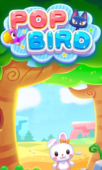 Download Pop bird Android free game. Get full version of Android apk app Pop bird for tablet and phone.