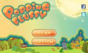 In addition to the game Dark Avenger for Android phones and tablets, you can also download Popping Fluffy for free.
