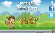 In addition to the game Farm Driver Skills competition for Android phones and tablets, you can also download Postman Adventures for free.