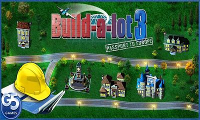 Screenshots of the Build-a-lot 3 for Android tablet, phone.