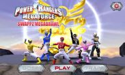 In addition to the game Earn to Die for Android phones and tablets, you can also download Power Rangers:Swappz MegaBrawl for free.