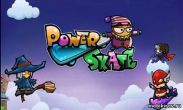 In addition to the game Collapse! for Android phones and tablets, you can also download Power Skate for free.