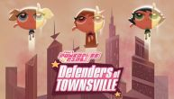 In addition to the game SWAT: End War for Android phones and tablets, you can also download The Powerpuff girls: Defenders of Townsville for free.