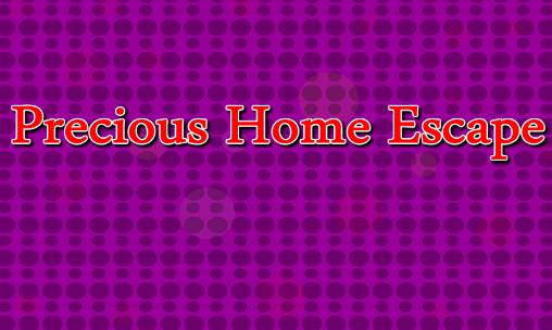 Download Precious home escape Android free game. Get full version of Android apk app Precious home escape for tablet and phone.