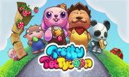 In addition to the game God of Blades for Android phones and tablets, you can also download Pretty Pet Tycoon for free.