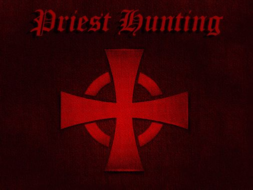 Download Priest hunting Android free game. Get full version of Android apk app Priest hunting for tablet and phone.