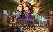 In addition to the game Construction City for Android phones and tablets, you can also download Natalie Brooks: The Treasures of the Lost Kingdom for free.