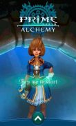 In addition to the game Dawn of Vengeance for Android phones and tablets, you can also download Prime World Alchemy for free.