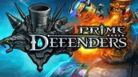 In addition to the game  for Android phones and tablets, you can also download Prime world: Defenders for free.
