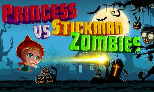 Download Princess vs stickman zombies Android free game. Get full version of Android apk app Princess vs stickman zombies for tablet and phone.