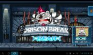 In addition to the game Techno Kitten Adventure for Android phones and tablets, you can also download Prison Break Bear for free.