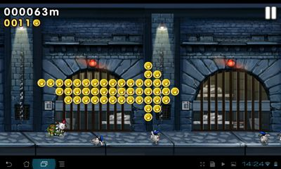 prison break free game