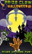 In addition to the game Magic 2014 for Android phones and tablets, you can also download Prize Claw: Halloween for free.