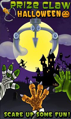 Download Prize Claw: Halloween Android free game. Get full version of Android apk app Prize Claw: Halloween for tablet and phone.