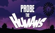 In addition to the game Judge Dredd vs. Zombies for Android phones and tablets, you can also download Probe the Humans for free.