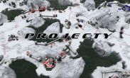 In addition to the game Dead space for Android phones and tablets, you can also download ProjectY for free.