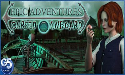 Download Cursed Onboard Android free game. Get full version of Android apk app Cursed Onboard for tablet and phone.