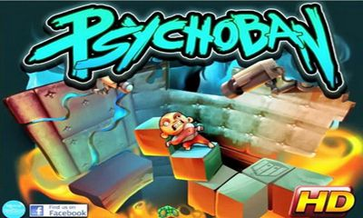 Download Psychoban 3D Android free game. Get full version of Android apk app Psychoban 3D for tablet and phone.