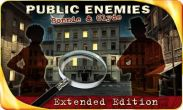 In addition to the game Ice Rage for Android phones and tablets, you can also download Public Enemies - Bonnie & Clyde - Extended Edition HD for free.